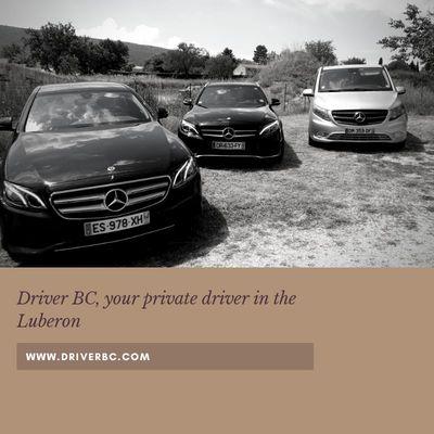 Driver BC