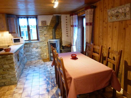 Résidence Vieux Village