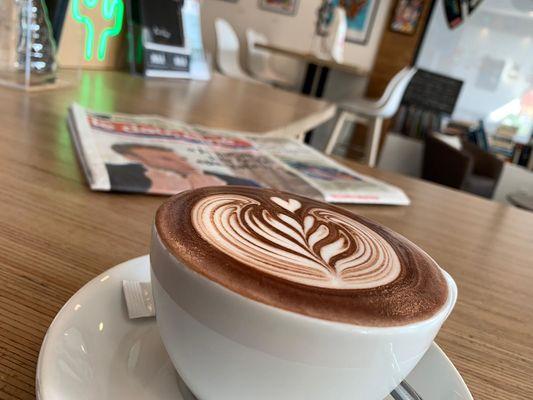 Dégustation café