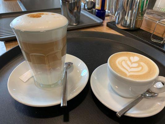 Dégustation café 2