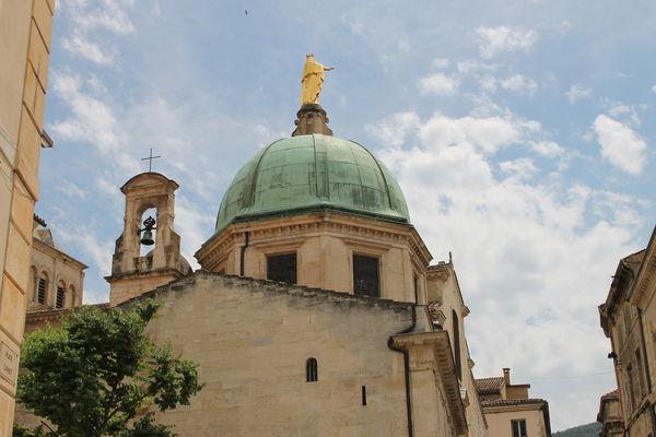 Cathédrale d'Apt