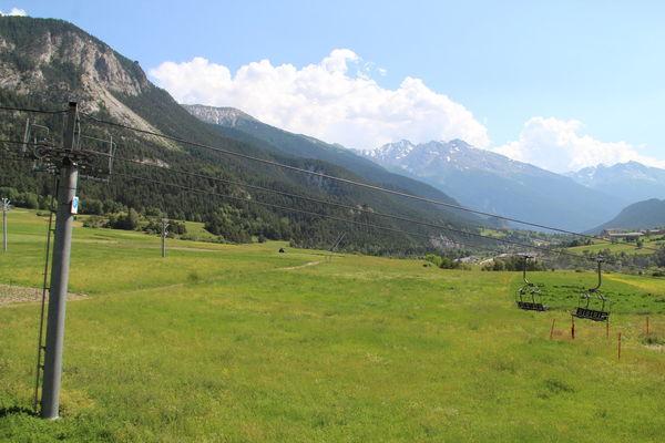 Le Petit Mont Cenis - 2 pièces 4 personnes - PMA021