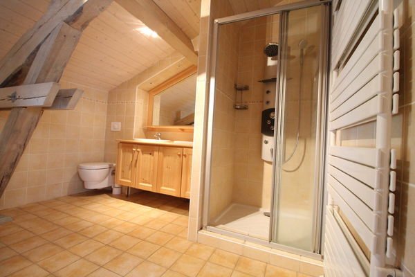 Résidence Jorcin Lanslebourg - Appartement 5 pièces 10 personnes - JO0002