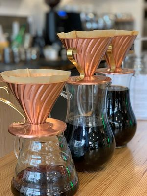 Dégustation café 4