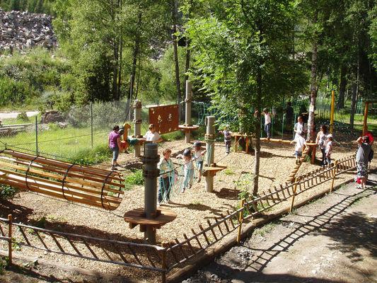 Arbraventure, Champoléon, Champsaur