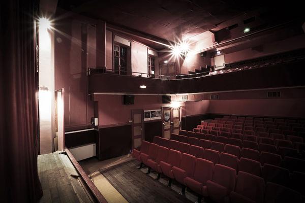 Cinéma des St Bonnet