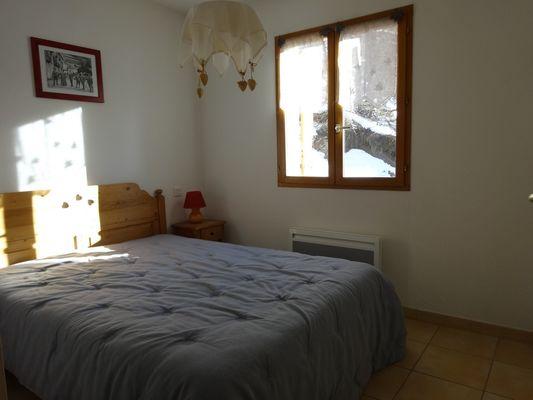 Chambre Location Meublé Le Chastelas Chaillol