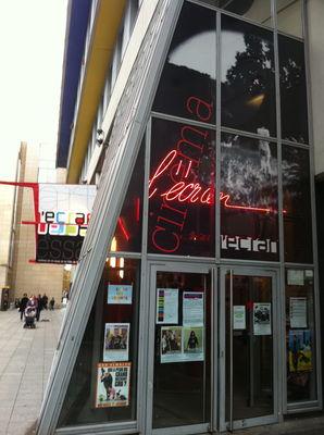 Cinéma L'écran Saint Denis 93