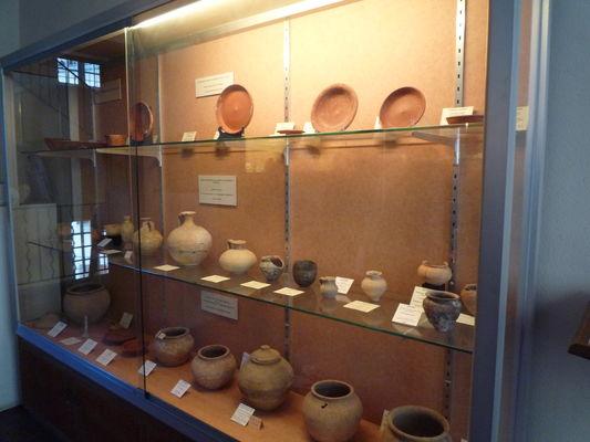 Musée d'Histoire et d'Archéologie