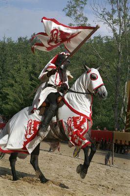 Les Grandes Médiévales