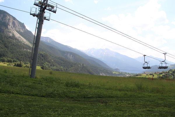 Le Petit Mont Cenis - 2 pièces 4 personnes - PMA008