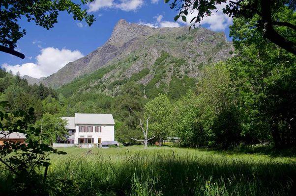 Centre de vacances de Molines-en-Champsaur