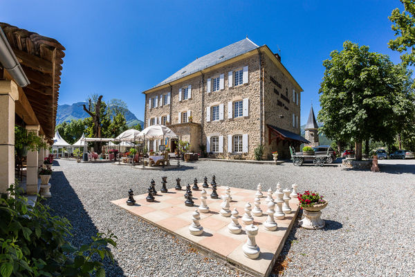 Château des Herbeys