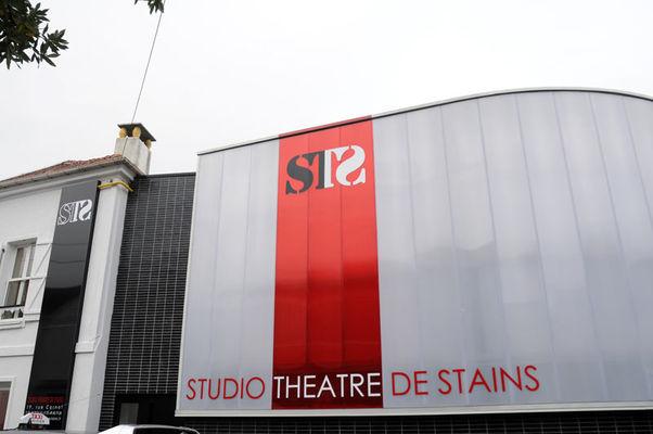 Studio Théatre Stains 93