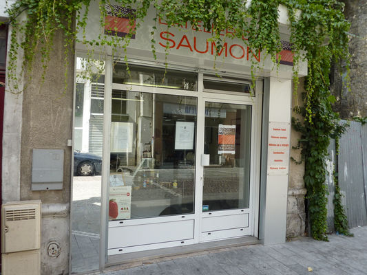 L 39 atelier du saumon saint denis office de tourisme de plaine commune grand paris - Office tourisme saint denis ...
