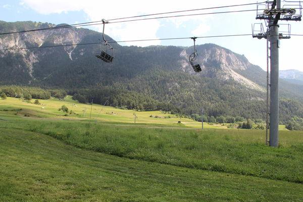 Le Petit Mont Cenis - 2 pièces 4 personnes - PMA010