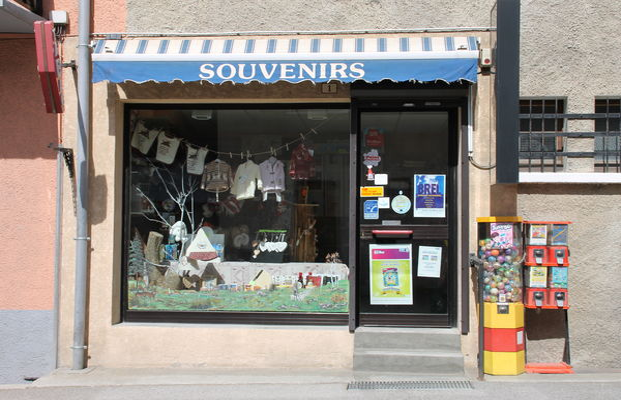 Tabac-souvenirs