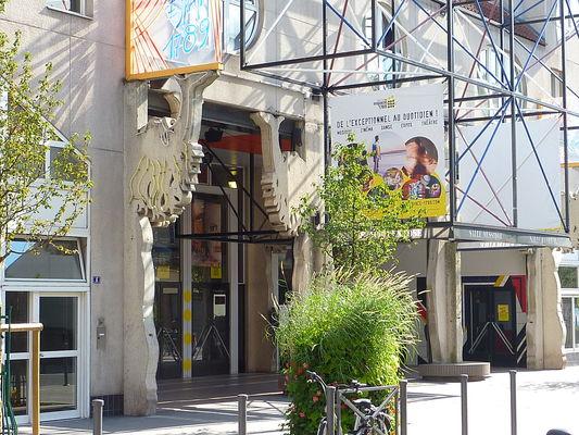 Espace 1789 Saint Ouen 93