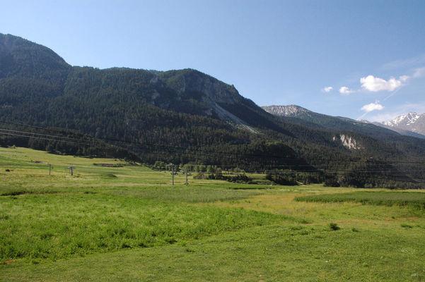 Le Petit Mont Cenis - 2 pièces 5 personnes - PMB001
