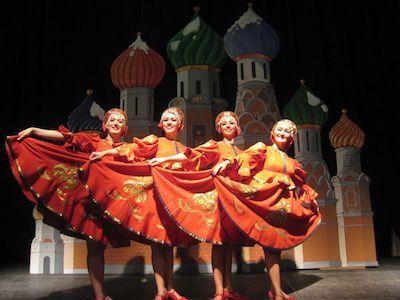 casino bourbonne les bains spectacle russe ouralotchka.