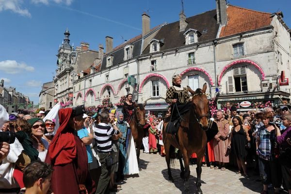 champagne 52 manifestations grand pardon chaumont 0561.