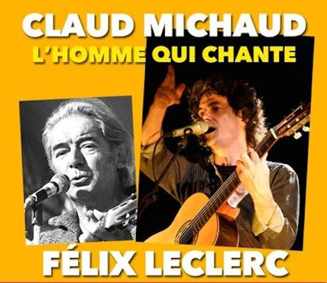 villiers sur suize claud michaud chante felix lelcerc.
