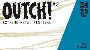 langres 52 outch festival metal 2019.