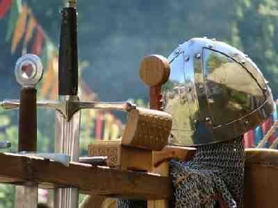 savigny 52 week end medieval.