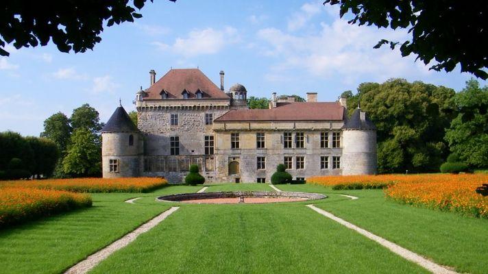 champagne 52 le pailly  patrimoine chateau mdt52 20.