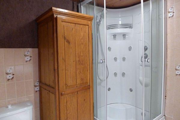 gite haute marne frampas 52g73 salle d eau.