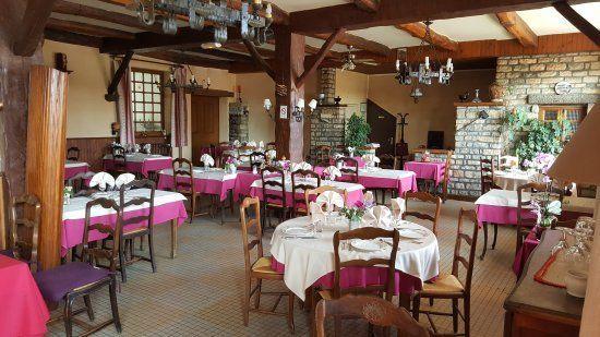 champagne 52 foulain hotel le chalet restaurant.