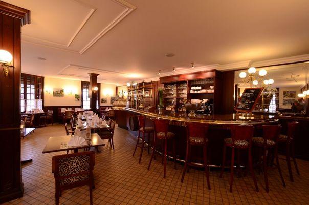 champagne 52 saint dizier hotel francois  1er brasserie.