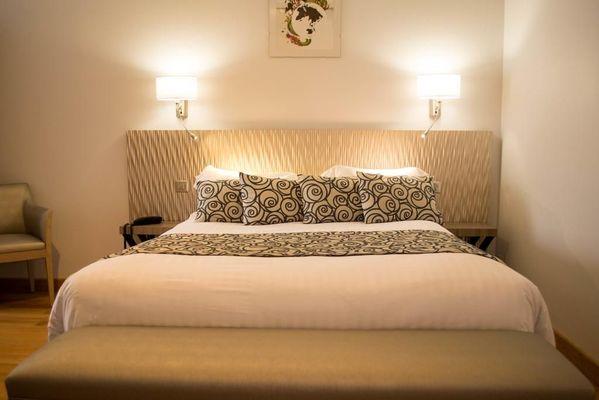 champagne 52 chaumont hotel des remparts chambre 1.