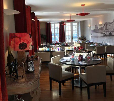 champagne 52 arc en barrois hotel du parc restaurant 3371.