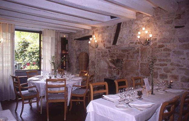 champagne 52 chaumont chamarandes hotel au rendez vous des amis restaurant 6.