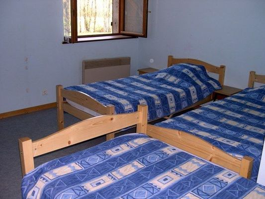 gite equestre haute marne velles 52g805 dortoirs.