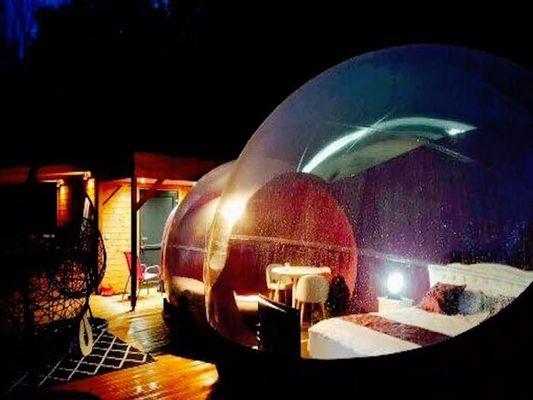 champagne 52 illoud dormir dans une bulle 5.
