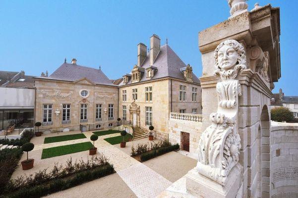 champagne 52 langres patrimoine grands hommes maison lumieres denis diderot exterieur phl.