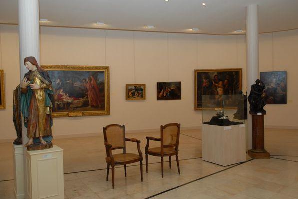 champagne 52 chaumont decouvertes musee art et histoire 03 mdt52.