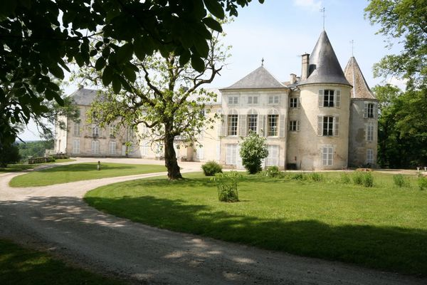 champagne 52 reynel  patrimoine chateau mdt52 03.