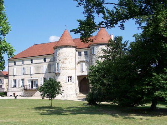 champagne 52 saint dizier patrimoine chateau 03 mdt52.