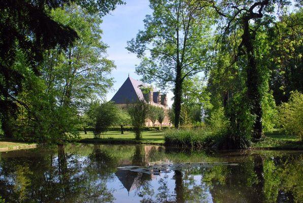 champagne 52 joinville patrimoine chateau du grand jardin conseil departemental52 01.