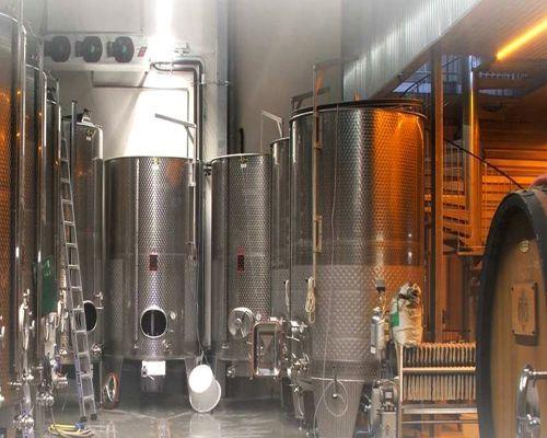 champagne 52 vaux sous aubigny terroir muid montsaugeonnais cuves.