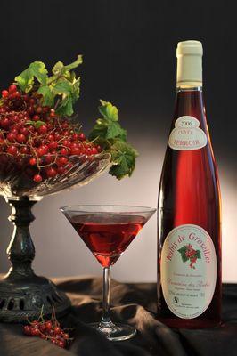 vin de groseille 3486.