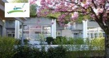 STATION THERMALE DE BOURBONNE-LES-BAINS