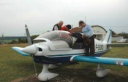 AEROCLUB LANGROIS