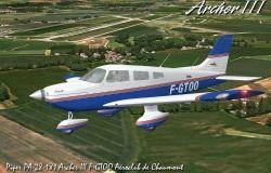 AEROCLUB CHAUMONT