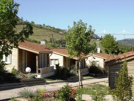 Parc résidentiel sports et loisirs Millau Berges du Tarn