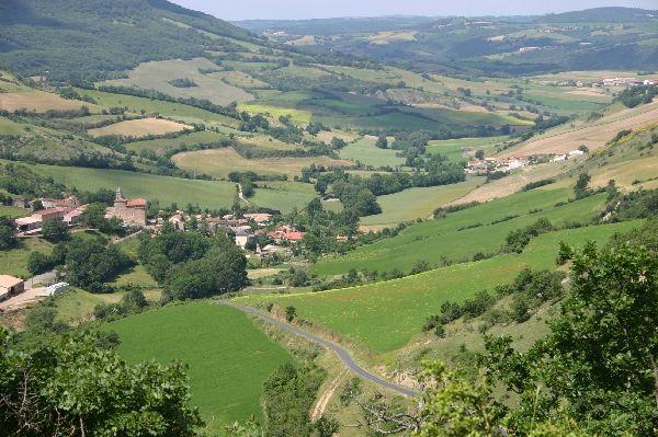 Causses et Vallées Vacances, Les Chalets de Saint Geniez
