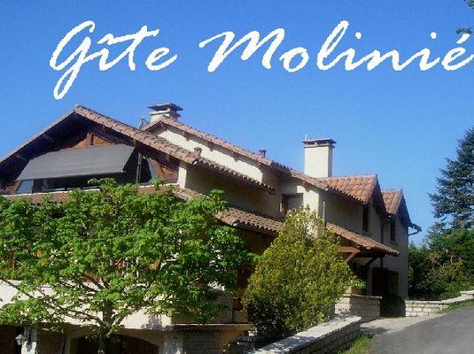 MOLINIE Alain